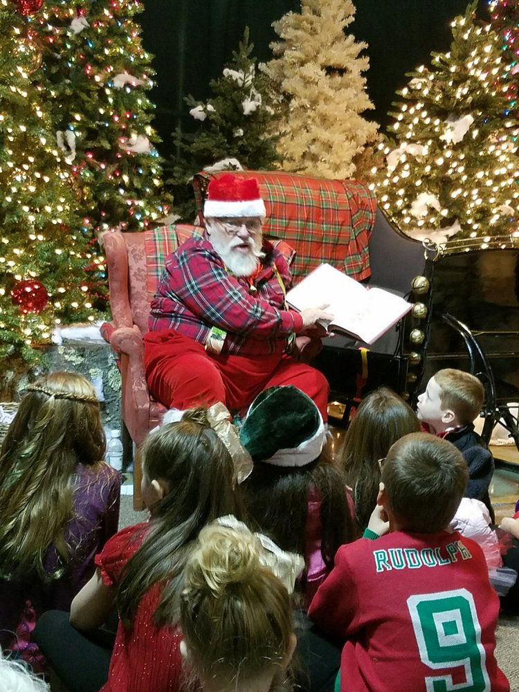 Photo Of Merrifield Garden Center   Gainesville, VA, United States. Story  Time With
