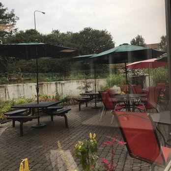 Julia\'s Cafe and Patio - 50 Photos - Cafes - 2125 Butterfield Rd ...