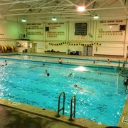 Wilson woodrow high school 20 photos 11 reviews - Karen muir swimming pool kimberley ...