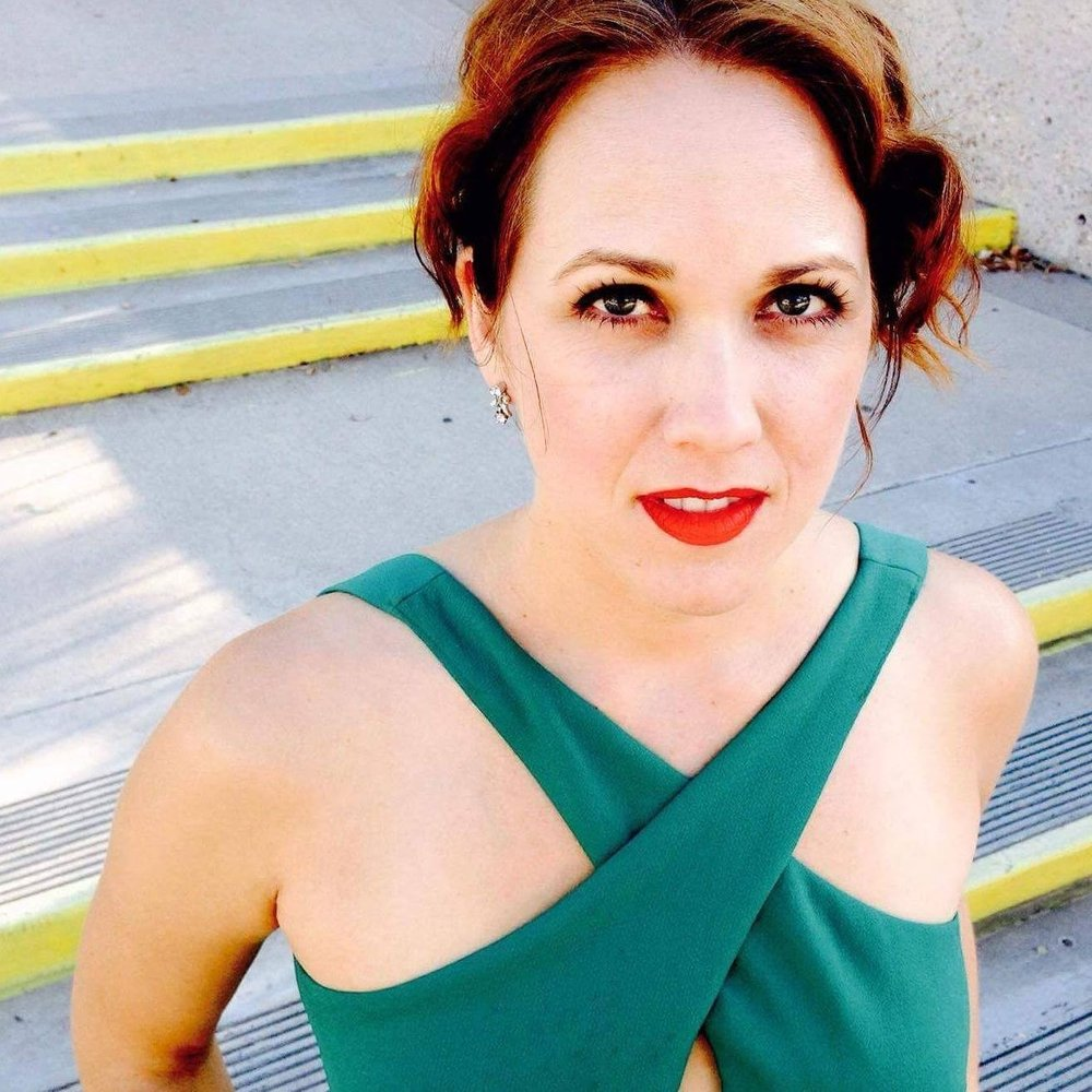 Katie Haverly - Coaching for Creatives