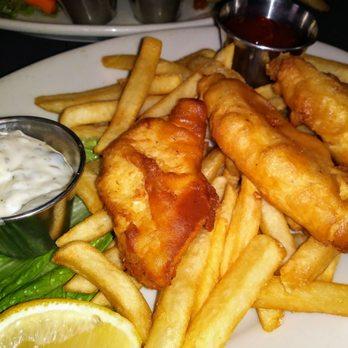 Porcupine pub grille 321 photos 464 reviews for Fish and chips salt lake city