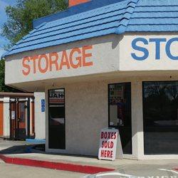 Photo Of Hazel Self Storage   Orangevale, CA, United States. Outside Office  At