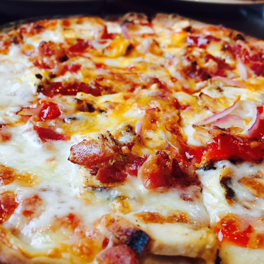 Black Dog Pizza Arlington Tx