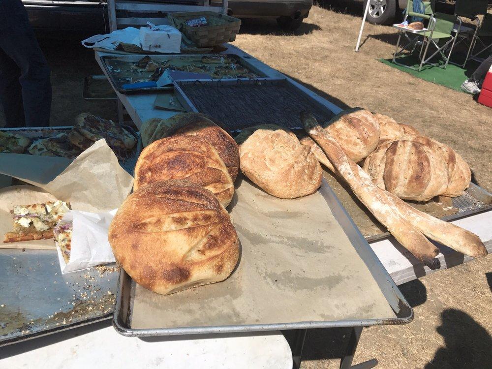Raymond's Bakery: 5400 Cazadero Hwy, Cazadero, CA