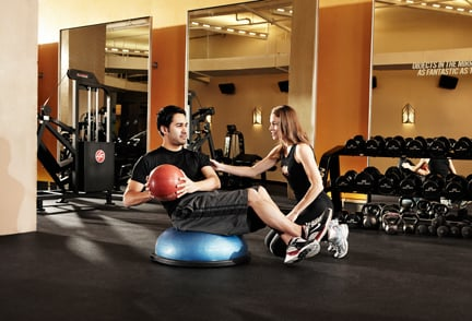 About:The Crunch gym in Elk Grove, CA fuses fitness and fun with certified personal trainers, awesome group fitness classes, a