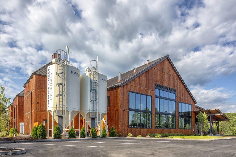 Meier's Creek Brewing Company: 33 Rippleton Rd, Cazenovia, NY