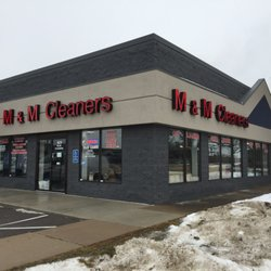 M   M Dry Cleaners - Dry Cleaning - 1670 Suburban Ave 255d3975b