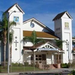 Peace Apostolic Church - Churches - 21224 Figueroa St