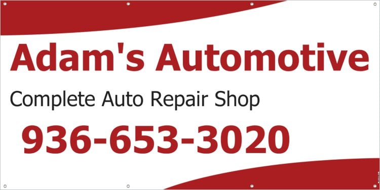 Adam's Automotive: 221 S Hwy 150, Coldspring, TX