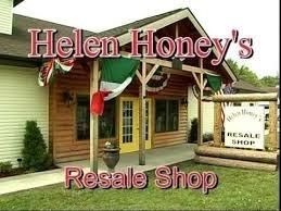Helen Honey's Resale Shop: 808 E Herrin St, Herrin, IL