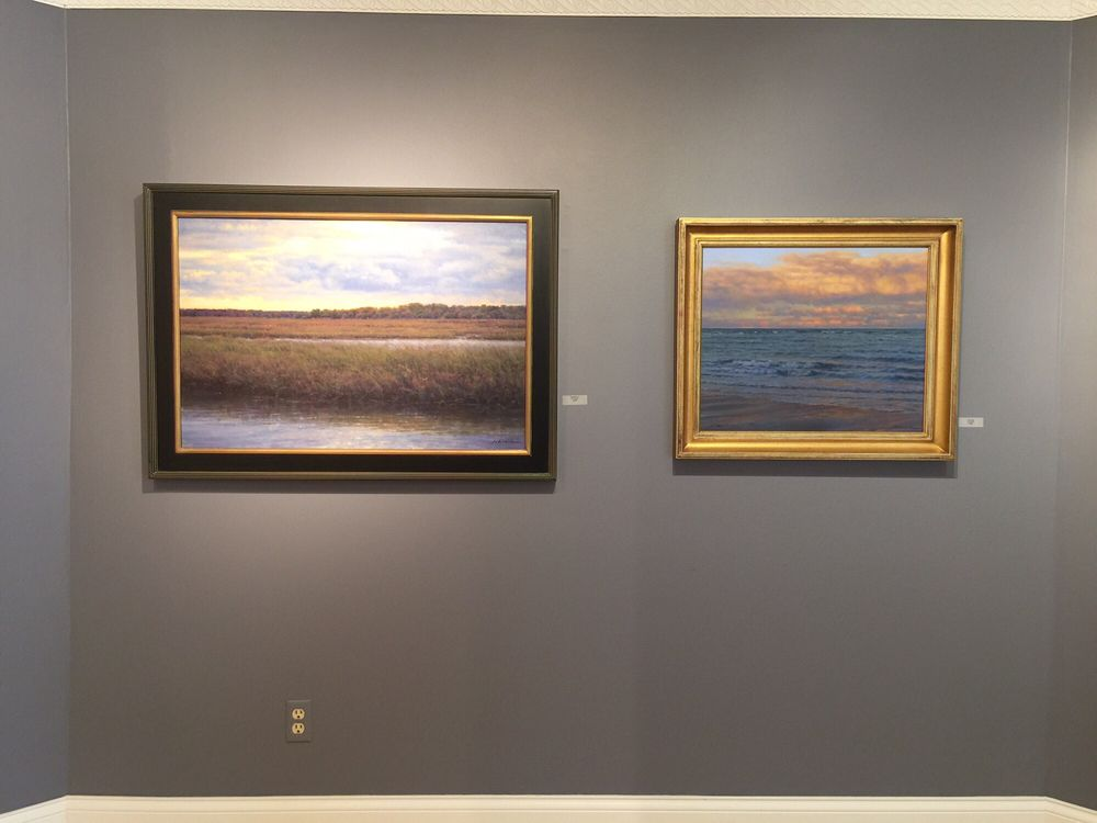 Elizabeth Pollie Fine Art: 231 E Main St, Harbor Springs, MI