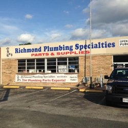 Photo of Richmond Plumbing Specialties - Richmond, VA, United States