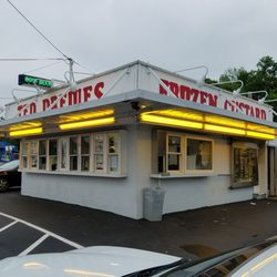 Ted Drewes Custard Temp Closed 148 Photos 245 Reviews Ice