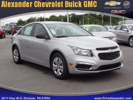 Alexander Chevrolet Buick GMC 2211 Highway 46 S Dickson, TN Auto Repair    MapQuest