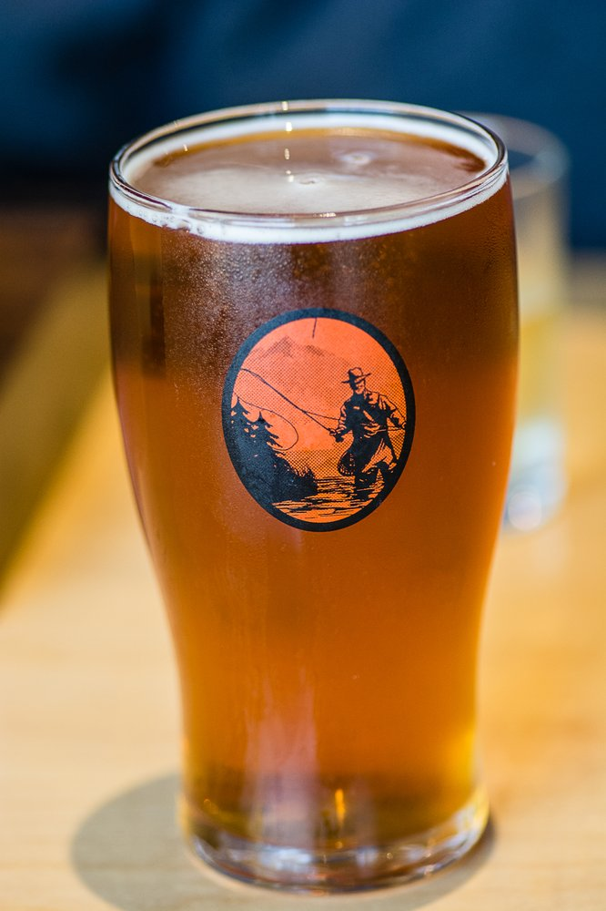 Flycaster Brewing Company: 12815 NE 124th St, Kirkland, WA