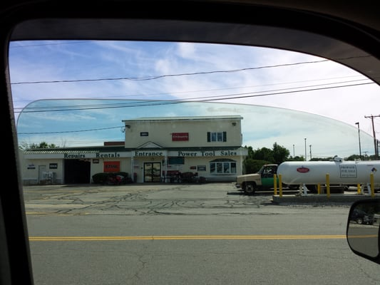 East Coast Lumber 4 Colonial Dr Hampstead Nh Hardware S Mapquest