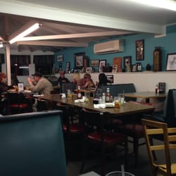 Horseshoe Restaurant South Hill Va