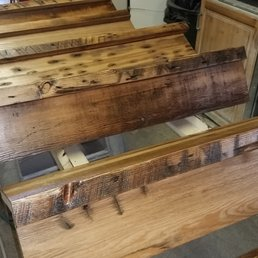 Old Mill Woodworking - 16 Photos - Flooring - La Pine, OR - Phone ...