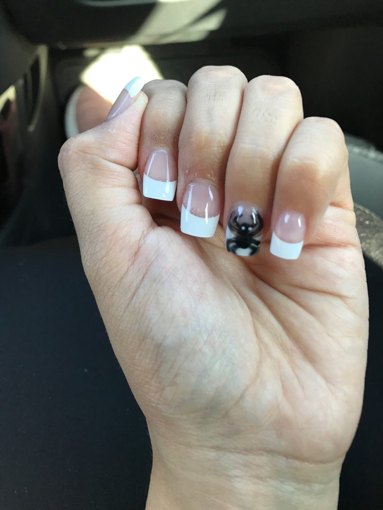 MT Nails Spa: 14010 Horizon Blvd, Horizon City, TX