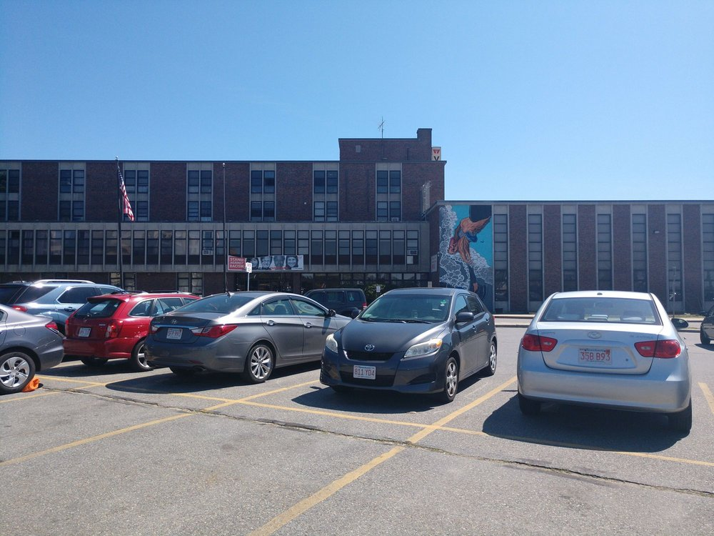 YWCA Central Massachusetts: 1 Salem Square, Worcester, MA