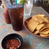 Photo Of Celia S Mexican Restaurant Tualatin Or United States Salsa And Chips