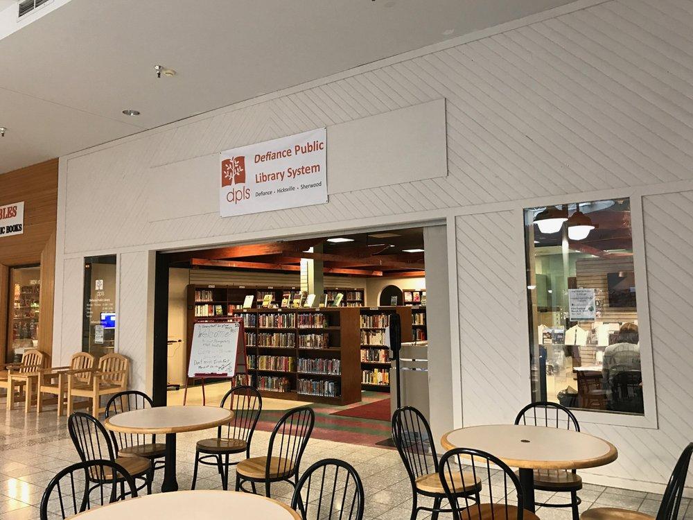 Northtowne Mall: 1500 N Clinton St, Defiance, OH