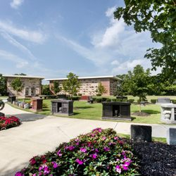 Photo Of Hermitage Funeral Home U0026 Memorial Gardens   Old Hickory, TN,  United States