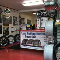 Photo Of Redmond Tire Pros Wa United States