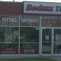 Bedzzz To Go 13 s Furniture Stores 7301 Dixie