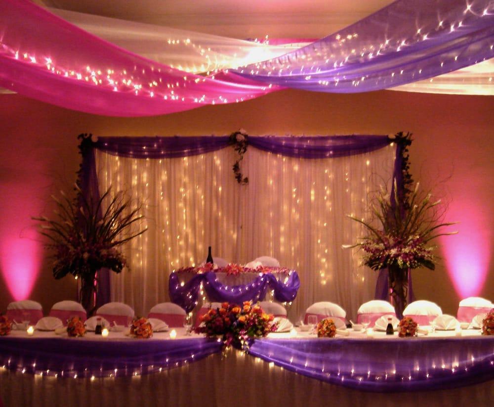 Arc Hall At Willow Glen (Starlight Banquet Hall)
