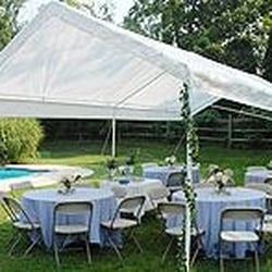 Photo of USA Tent Rental - Binghamton NY United States & USA Tent Rental - Party Equipment Rentals - 4040 Brady Hill Rd ...
