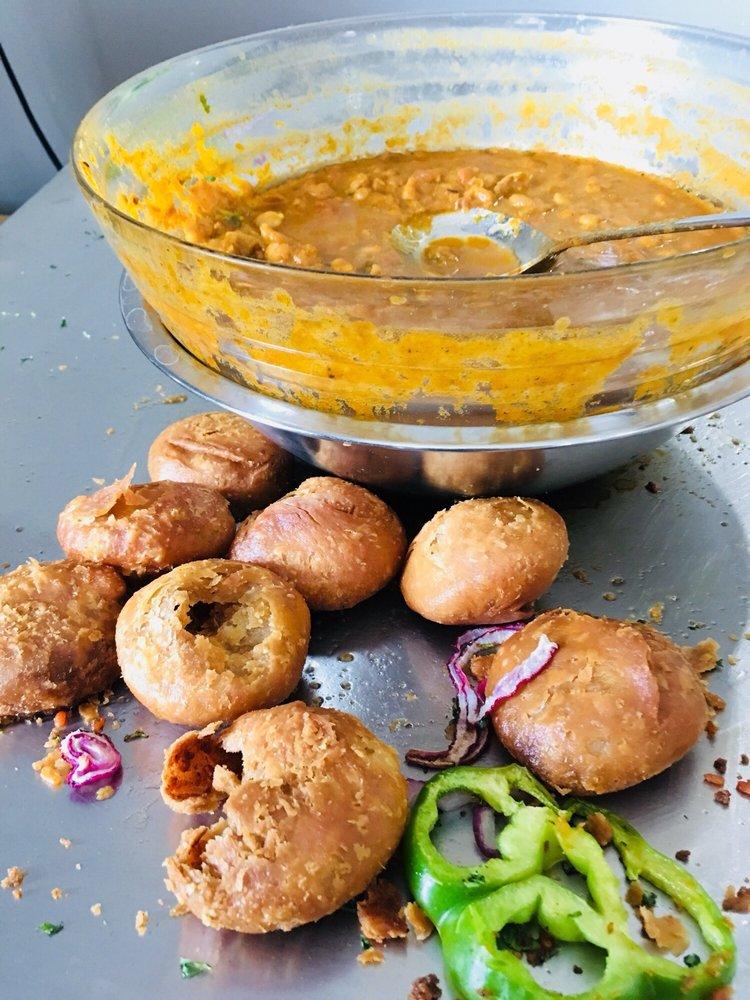 Hillside Indian Cuisine: 600 Romence Rd, Portage, MI