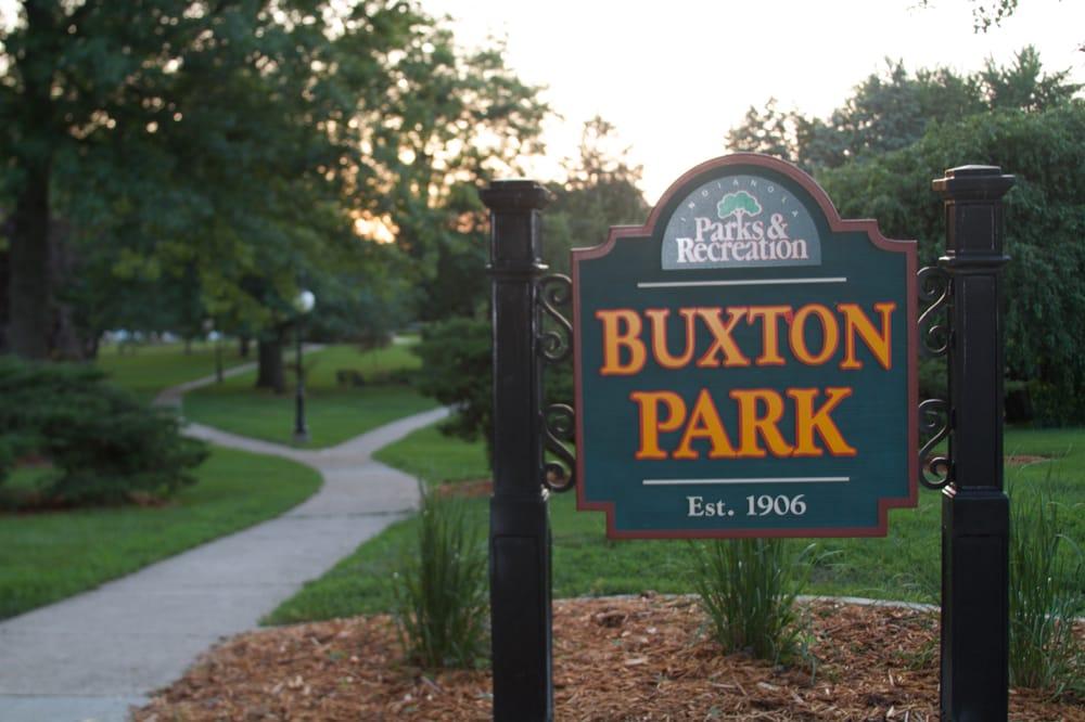 Social Spots from Buxton Park