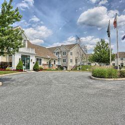 Photo Of Graham Hill Apartments Mechanicsburg Pa United States