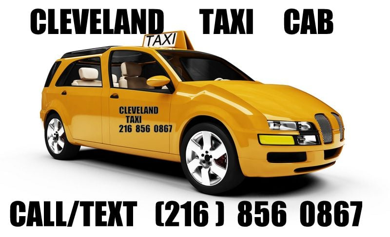 Cleveland taxi  Cab service: 1066 E 62nd, Cleveland, OH