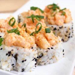 Bento Sushi 54 Photos 65 Reviews Noodles 685 3rd Ave