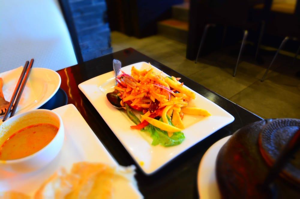 Malaysian Restaurant Edison Nj