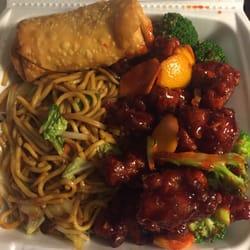 Happy Star Chinese Restaurant Ticonderoga Ny