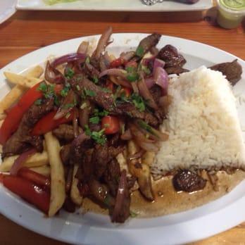 Peruvian Restaurant White Plains Ny