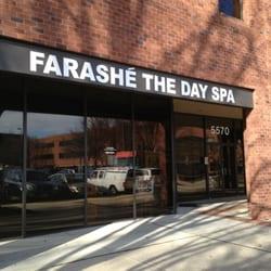 Farashe Day Spa