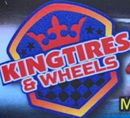 King Wheels & Tires: 501 S Arizona, Coolidge, AZ