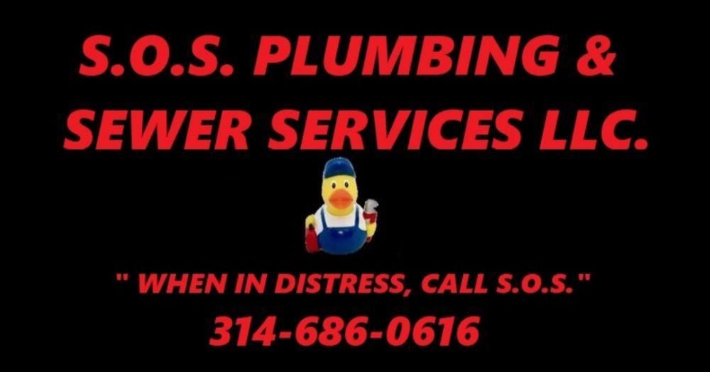 SOS Plumbing: Hazelwood, MO
