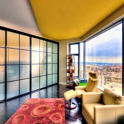 Etonnant Photo Of The Sliding Door Company   Denver, CO, United States. Loft