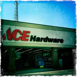Ace Hardware 25 Reviews Hardware Stores 3812 Paxton