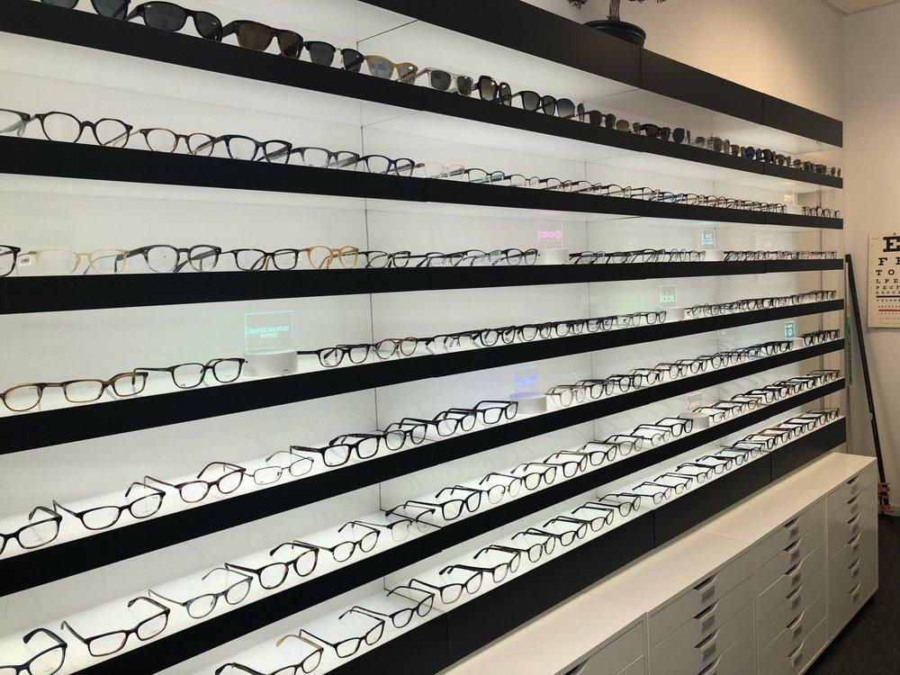 Gordon Optical