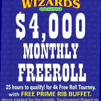 Wizards casino burien city for gambling in nevada
