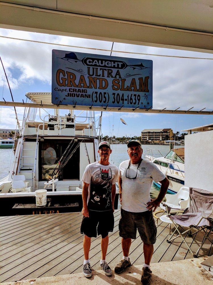 Ultra Grand Slam: 1801 N Roosevelt Blvd, Key West, FL