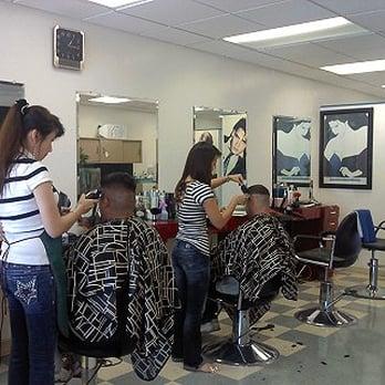 Golden hair nail 14 reviews nail salons 2363 for Academy salon santa clara