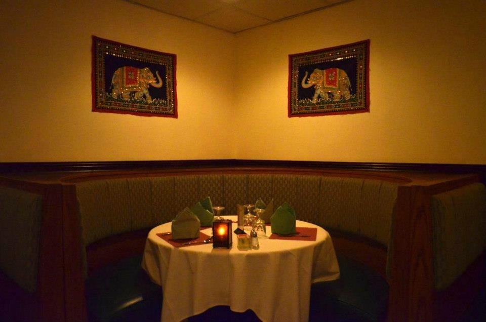Indian Pavilion Restaurant State College