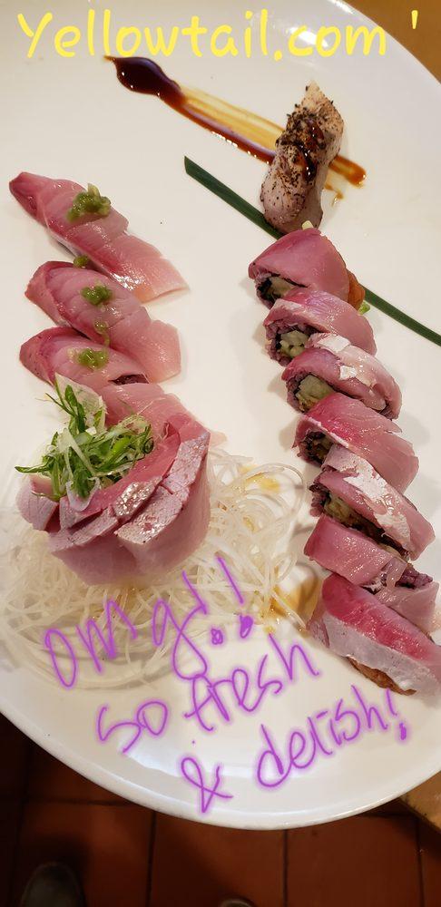 Kodo Sushi Sake: 2430 S Gilbert Rd, Chandler, AZ
